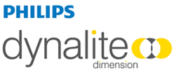 Philips dynalite dimension